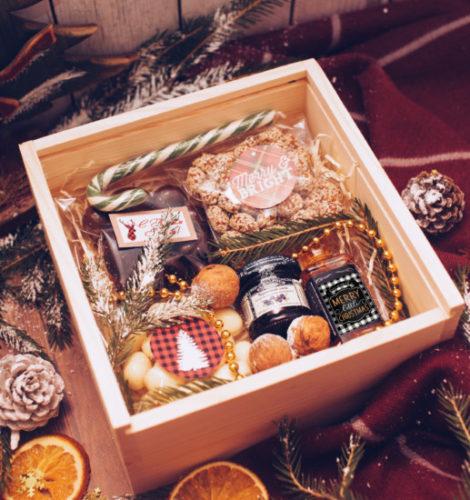 Подарочный набор «Маленькие радости»